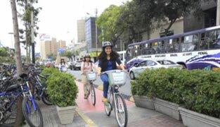 ¿Se está cumpliendo la ley que promueve el uso de la bicicleta?