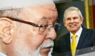 OAS: revelan que Castañeda Lossio habría presionado para cancelación de Río Verde