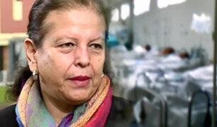 Guillain-Barré: sobreviviente que demoró un año en recuperarse da su testimonio