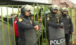 La Victoria: empadronarán a vecinos para ingreso a avenida Aviación