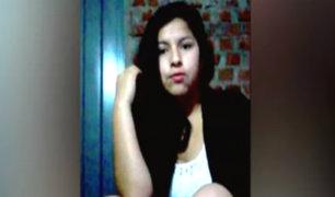 La Libertad: piden cadena perpetua para presunto asesino de joven de 18 años