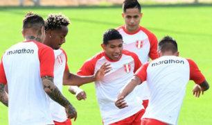 Selección Peruana: este es el once que prepara Gareca para enfrentar a Bolivia