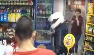 Argentina: ladrón fallece tras dispararse accidentalmente durante robo