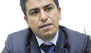 Zeballos respalda a funcionario del Minjus con antecedentes por terrorismo