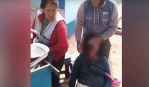 Huaycán: mujer muere por un balazo durante enfrentamiento de construcción civil