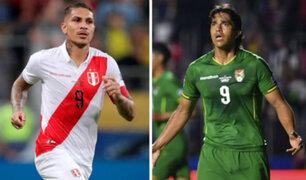 Perú vs. Bolivia: el análisis previo del partido clave para la Selección Peruana