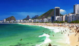 Copacabana: conoce una de las playas más paradisíacas de Río