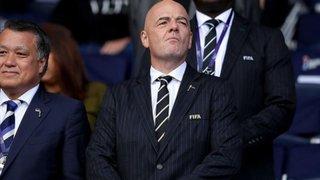 FIFA sostiene reuniones secretas para cambiar sede de Qatar 2022