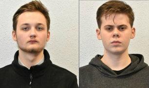 """Reino Unido: condenan a cuatro años a neonazi que llamó """"traidor"""" a príncipe Harry"""