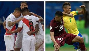 Copa América: así quedó la tabla de posiciones del Grupo A
