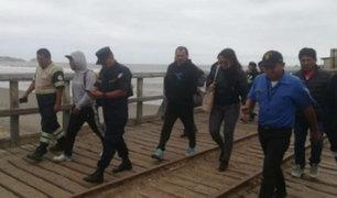 Trujillo: encuentran a pescadores desaparecidos hace un mes