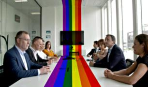 ONG busca promover igualdad de trabajadores LGTBIQ en empresas