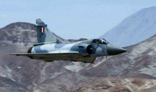 ¿Fuerza Aérea del Perú confirmó presencia de ovnis en Lima?