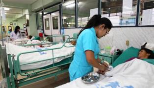 Minsa: casos del síndrome Guillain Barré disminuyeron en 37% en la última semana