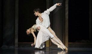 Ballet Nacional presentará Romeo y Julieta en el GTN
