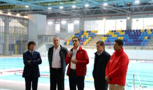 Juegos Panamericanos 2019: Gobierno entregará departamentos a medallistas
