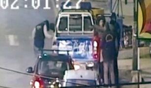 Municipio de El Agustino lucha por combatir ola de asaltos