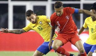 Perú vs. Brasil: el otro partido que se jugará tras la Copa América