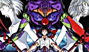 ''Evangelion'' en Netflix: estrenarán la serie que revolucionó el mundo del anime