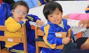 Gobierno destina casi S/ 50 millones para educación básica especial