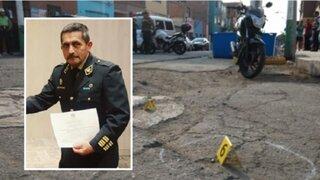 Balean a policía durante enfrentamiento entre bandos rivales en el Callao