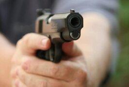Surco: chofer recibió disparos en las piernas tras resistirse al robo de su vehículo
