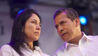 Archivan investigación contra Humala y Heredia por caso Fasabi
