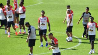 Perú vs Uruguay: este sería el once de Gareca para el partido ante los charrúas