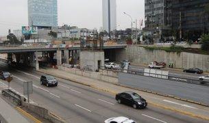 Metropolitano desviará su ruta por obras en nueva estación de la Vía Expresa