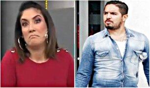 Tilsa Lozano envía fuerte indirecta a Juan Manuel Vargas