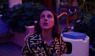 Stranger Things 3: mira el impresionante tráiler final de la exitosa serie