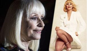 Italia: Raffaella Carrá cumple 76 años y vuelve a la televisión