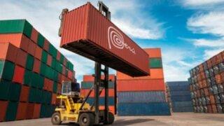 Idexcam: exportaciones cayeron 6% el primer tercio del año