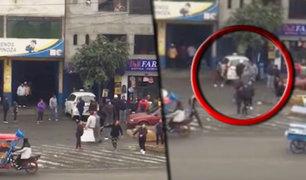 El Agustino: desarticulan banda de extorsionadores que cobraba cupos a transportistas