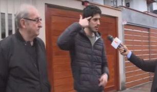 San Borja: asaltan a familia luego de retirar dinero de banco