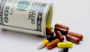 Medicamentos en clínicas privadas pueden costar hasta 5 veces más