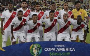 Perú vs Brasil: Ricardo Gareca todavía no define el once titular