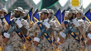 Gobierno de Irán dice estar preparado para enfrentar amenaza de EEUU
