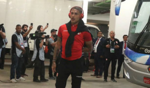 Perú vs Brasil: así fue la llegada de la Bicolor al Arena Corinthians