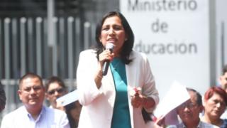 Ministerio de Educación borró polémicos links de textos escolares