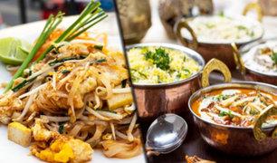 La auténtica revolución de la gastronomía asiática conquista a los peruanos