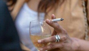 Congreso archivó proyecto para prohibir la publicidad de cigarrillos