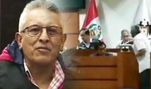 EXCLUSIVO | Nuevos audios de Gustavo Sierra comprobarían vínculos con alcalde de SJL