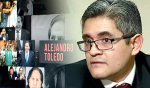 EXCLUSIVO | Fuga por inacción: Fiscal Pérez denuncia irregularidades en caso Toledo