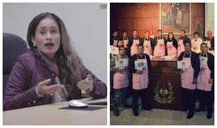 Elizabeth Zea: Campañas contra desigualdad no pueden anclarse en estereotipos