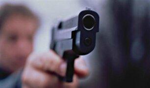 Hombre asesina a delincuentes que le robaron su celular