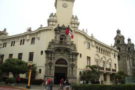 Municipalidad de Miraflores: detectan 20 altos funcionarios que incumplen requisitos mínimos