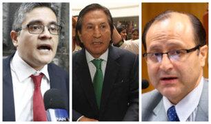 Reacciones tras denuncia de inacción de fiscal Castro para impedir fuga de Toledo