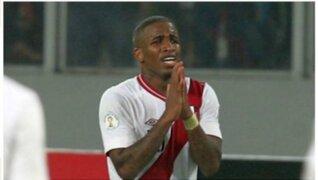 Jefferson Farfán: Club Lokomotiv se pronunció sobre la lesión del jugador