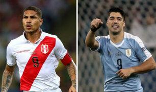 Perú vs. Uruguay: arqueros de la 'bicolor' entrenaron con miras a encuentro con 'charrúas'